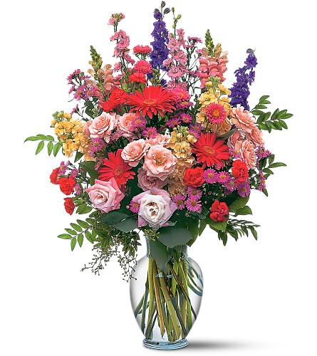 Sunshine and Smiles-Premium in Orlando FL, Orlando Florist