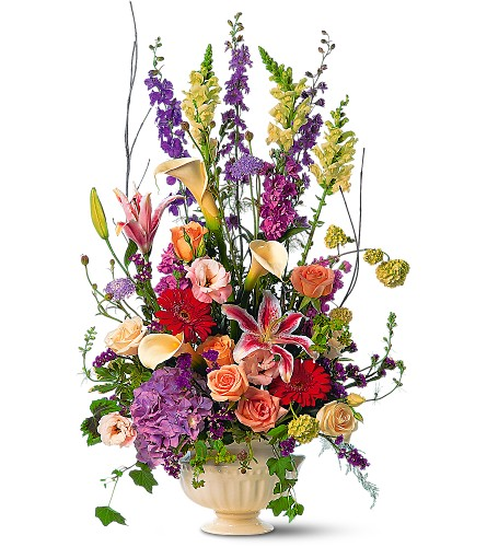 Grand Bouquet in Reynoldsburg OH, Hunter's Florist