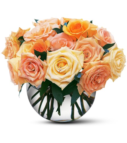 Perfect Pastel Roses in Tuckahoe NJ, Enchanting Florist & Gift Shop