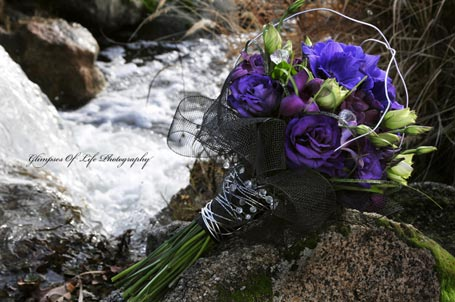 Custom Weddings in Bakersfield CA, White Oaks Florist