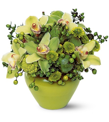 Shades of Green in Bend OR, All Occasion Flowers & Gifts