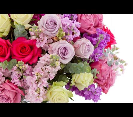 Abington florist rockland florist weymouth florist hutcheons designer choice bouquet in abington ma the hutcheons flower co inc mightylinksfo Image collections