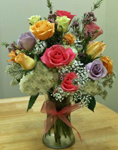 Special Mom PREMIUM in Naples FL, Gene's 5th Ave Florist