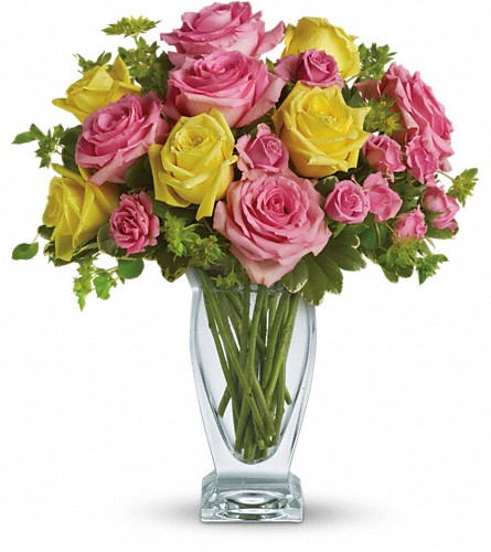 Teleflora's Glorious Day in Needham MA, Needham Florist