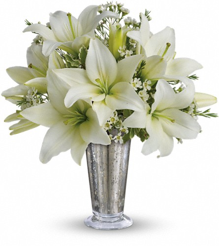 Written in the Stars by Teleflora in Longs SC, Buds and Blooms Inc.