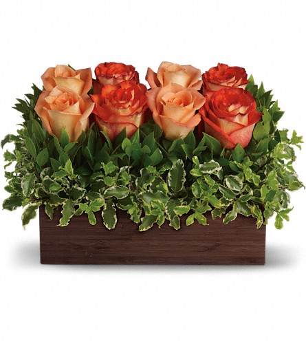 Teleflora's Uptown Bouquet in Denver CO, Artistic Flowers And Gifts
