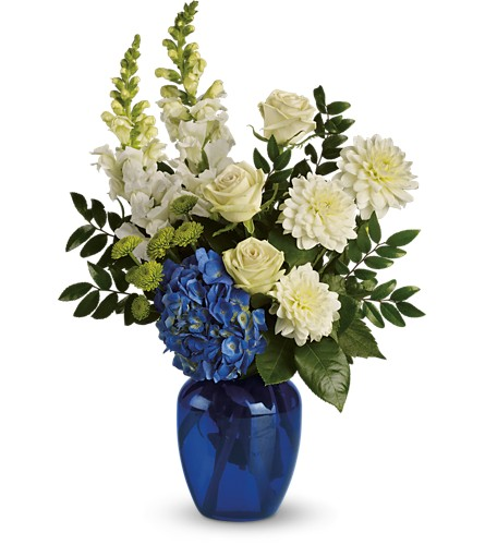 Ocean Devotion in Noblesville IN, Adrienes Flowers & Gifts