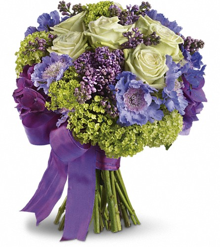 Martha's Vineyard Bouquet in Naples FL, Gene's 5th Ave Florist