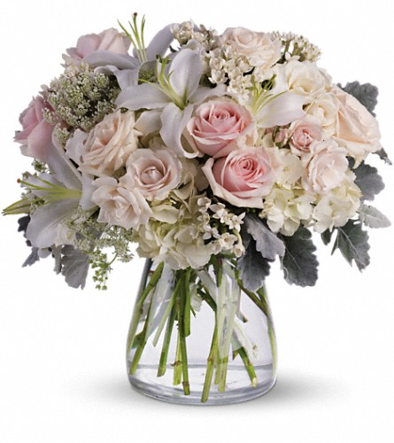 Beautiful Whisper in Reston VA, Reston Floral Design