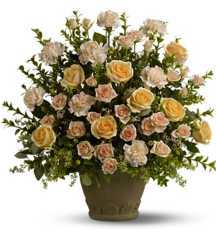 Teleflora's Rose Remembrance in Needham MA, Needham Florist