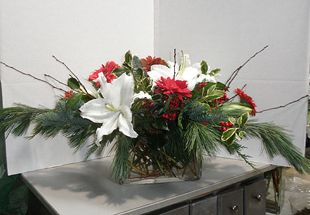 The Gift of Giving in Oklahoma City OK, New Leaf Floral Inc