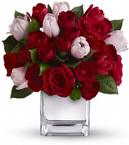 Teleflora's It Had to Be You Bouquet in Naples FL, Gene's 5th Ave Florist