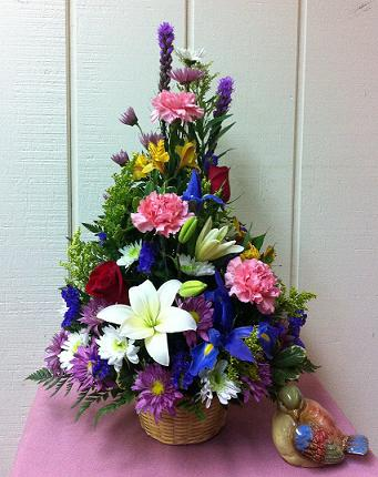 Stein Everyday Arrangement in Burlington NJ, Stein Your Florist