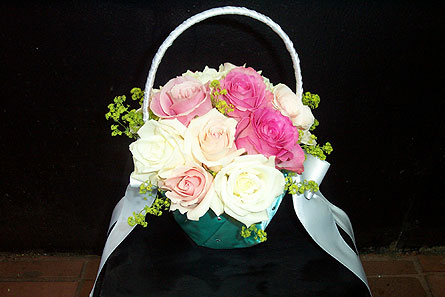 Bouquets in New York NY, Fellan Florists Floral Galleria