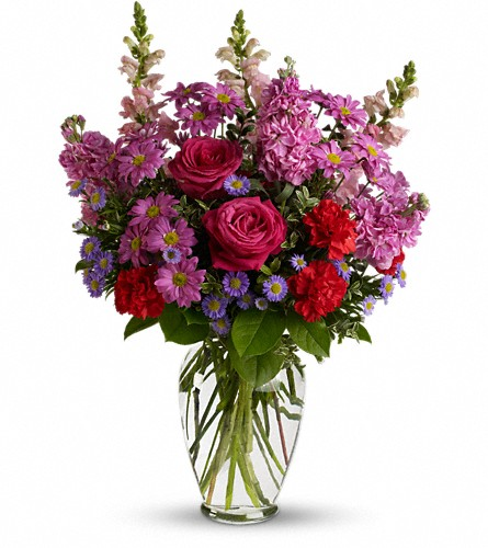 Dreaming of You in Markham ON, Freshland Flowers