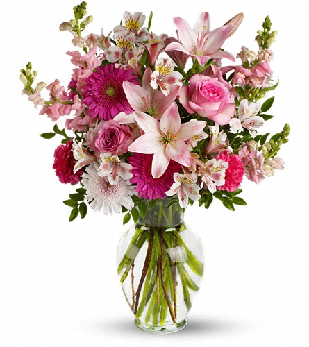 Lucky in Love in Smyrna GA, Floral Creations Florist