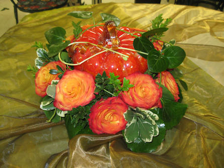Pumpkin Pies in Columbia TN, Doris' Flowers & Gifts
