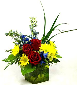 Berkshire's Friendly Gesture in Indianapolis IN, Steve's Flowers & Gifts