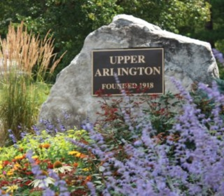 UPPER ARLINGTON in Columbus OH, OSUFLOWERS .COM