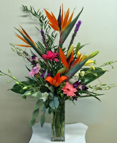 Beachside Breezes in Naples FL, Gene's 5th Ave Florist