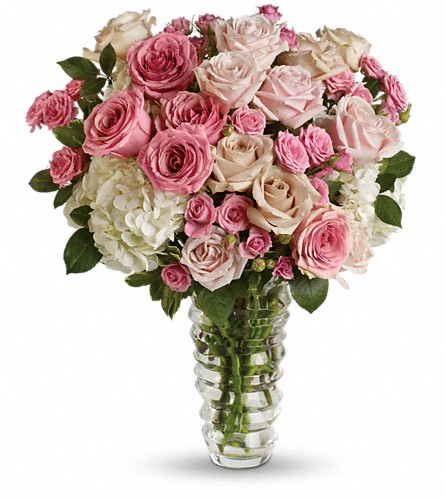 Luxe be a Lady by Teleflora in Richmond Hill ON, FlowerSmart