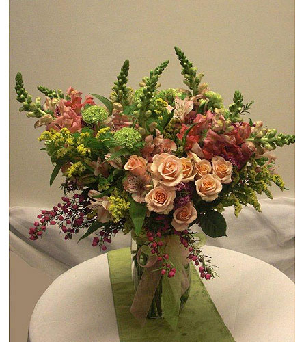 Lavish Beauty in Victoria BC, Fine Floral Designs