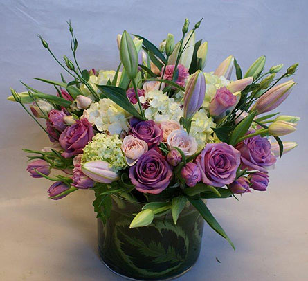 Luxury in Victoria BC, Fine Floral Designs