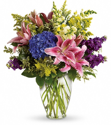 Love Everlasting Bouquet in South Hadley MA, Carey's Flowers, Inc.