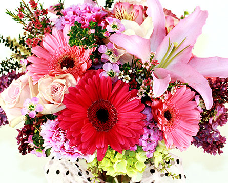 Floral Arrangement in San Clemente CA, Beach City Florist