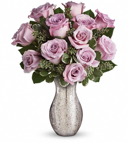 Forever Mine by Teleflora in Cudahy WI, Country Flower Shop
