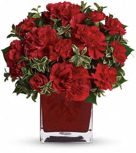 Teleflora's Precious Love in Fredonia NY, Fresh & Fancy Flowers & Gifts