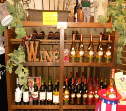 Local Wine in Amelia OH, Amelia Florist Wine & Gift Shop
