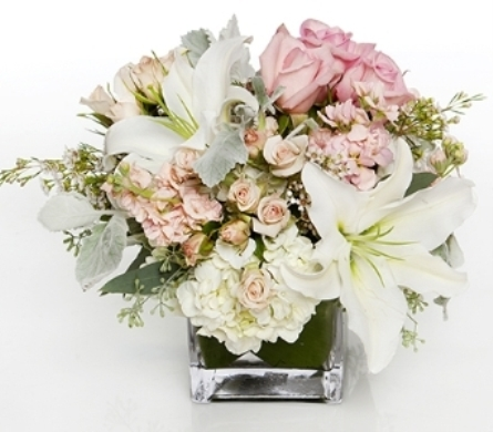 Girlie Girl Bouquet in Little Rock AR, Tipton & Hurst, Inc.