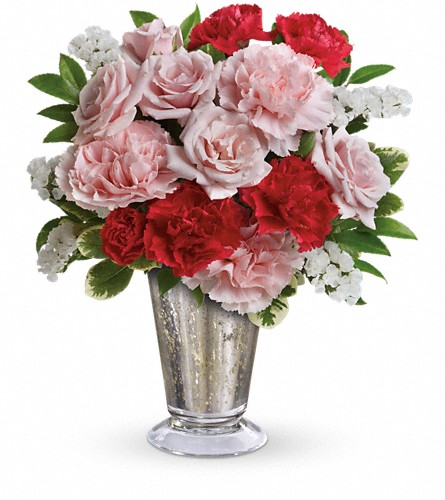 My Sweet Bouquet by Teleflora in Fort Washington MD, John Sharper Inc Florist