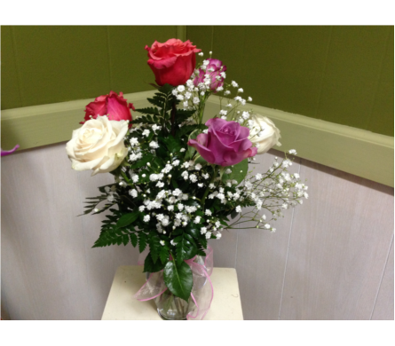 Valentine Special of the Day in Dickson TN, Carl's Flowers
