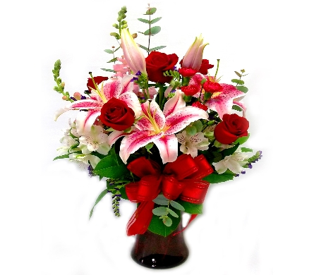 Hearts On Fire! in Bend OR, All Occasion Flowers & Gifts