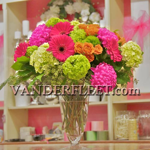 Eye Candy Floral Design in Etobicoke ON, VANDERFLEET Flowers