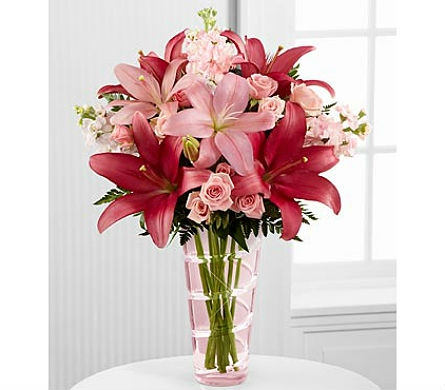 The Loving Thoughts® Bouquet by FTD® in San Clemente CA, Beach City Florist