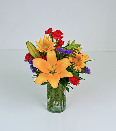 Welcome Fall! in Indianapolis IN, Gillespie Florists