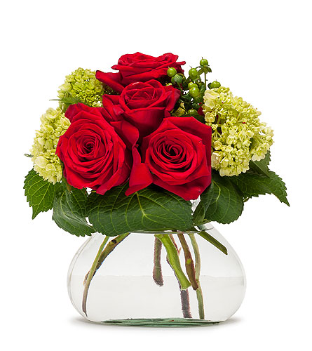 Romance in Orland Park IL, Sherry's Flower Shoppe