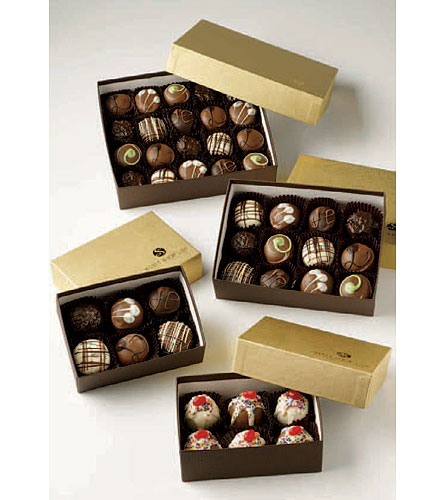 Sweet ShopUSA Truffles in Laurel MD, Rainbow Florist & Delectables, Inc.
