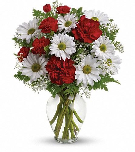 Kindest Heart Bouquet in Adrian MI, Flowers & Such, Inc.