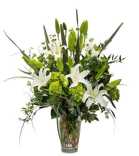 Naturally Elegant in Oshkosh WI, Flowers & Leaves LLC