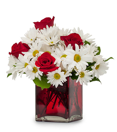 Affection in Spartanburg SC, A-Arrangement Florist