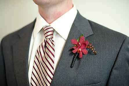 Boutonnier in Nashville TN, A Village of Flowers
