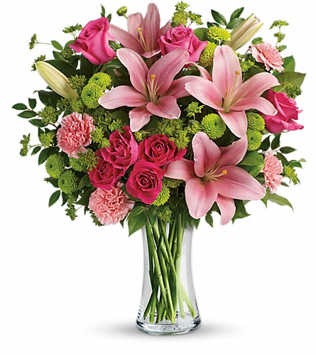 Dressed To Impress Bouquet in Las Vegas-Summerlin NV, Desert Rose Florist