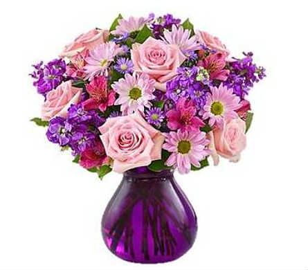 Lavender Dreams™ dans Watertown CT, Agnew Florist
