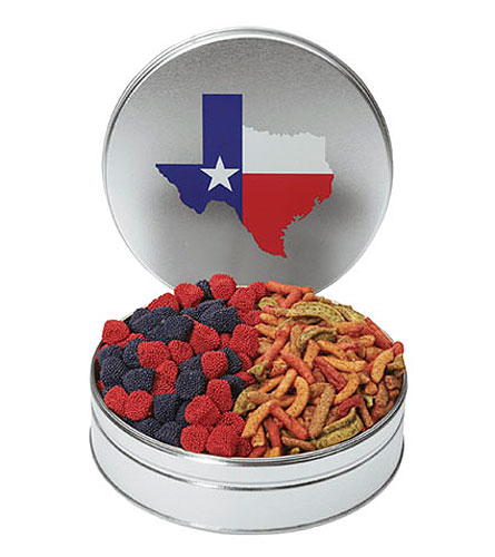 Texas oh Texas! in Dallas TX, Goodies from Goodman