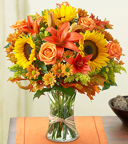 Fields Of Europe for Fall in Smyrna GA, Floral Creations Florist