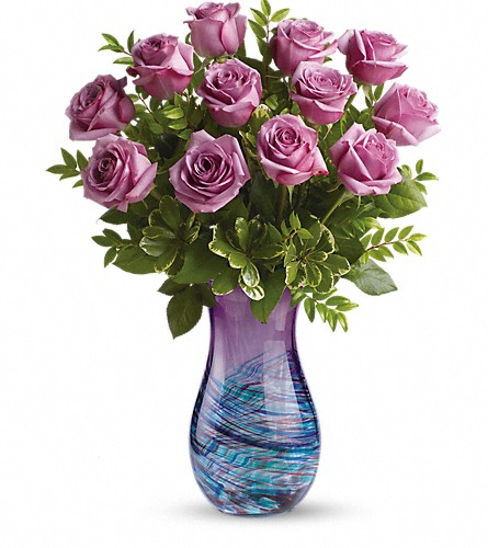 Teleflora's Deeply Loved Bouquet in Oklahoma City OK, Array of Flowers & Gifts